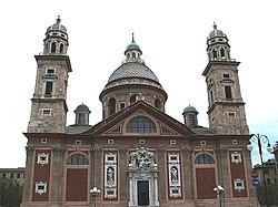 Genova - Basilica di Carignano-Commons.jpg
