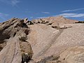 Geocaching at Vasquez Rocks (2398100774).jpg