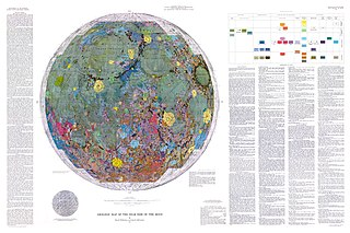 Geology of the Moon Structure and composition of the Moon