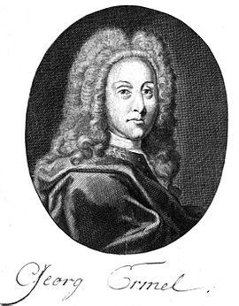 George Ermel