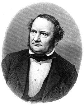 Georg Gottfried Gervinus