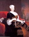 Georg Wenzelaus von Knobelsdorff; Queen Sophia -Dorothea von Preussen.jpg
