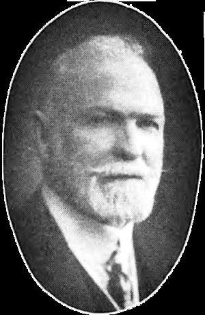 George Taylor (Australian politician) - Image: George 'Mulga' Taylor