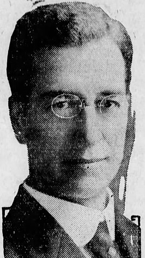 George C. Butte - Image: George C. Butte (Philippines Governor)
