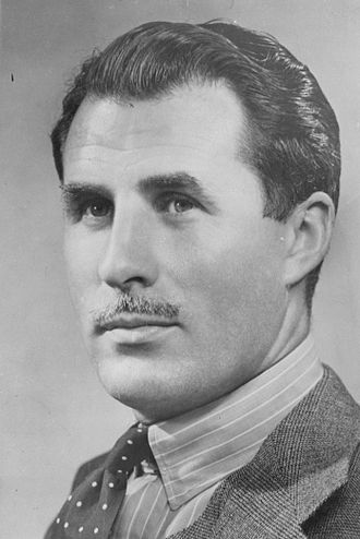 Progressive Conservative leadership election, 1967 - Image: George Hees