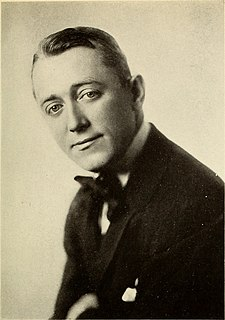 George M. Cohan American actor, singer, composer and playwright