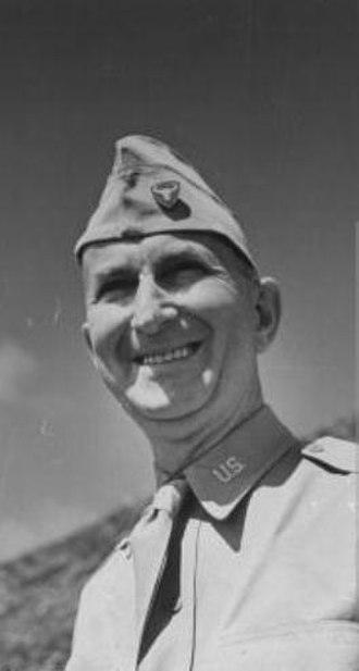George M. Parker (general) - Image: George M. Parker