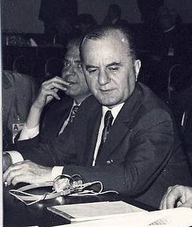 George Macovescu