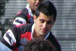 George Ndaira Australian rugby league footballer and coach
