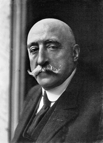 Georges Leredu - Georges Leredu.
