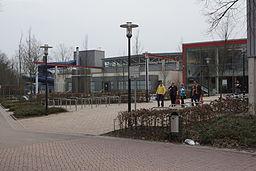 GermanySendenWestphaliaCabrioFront