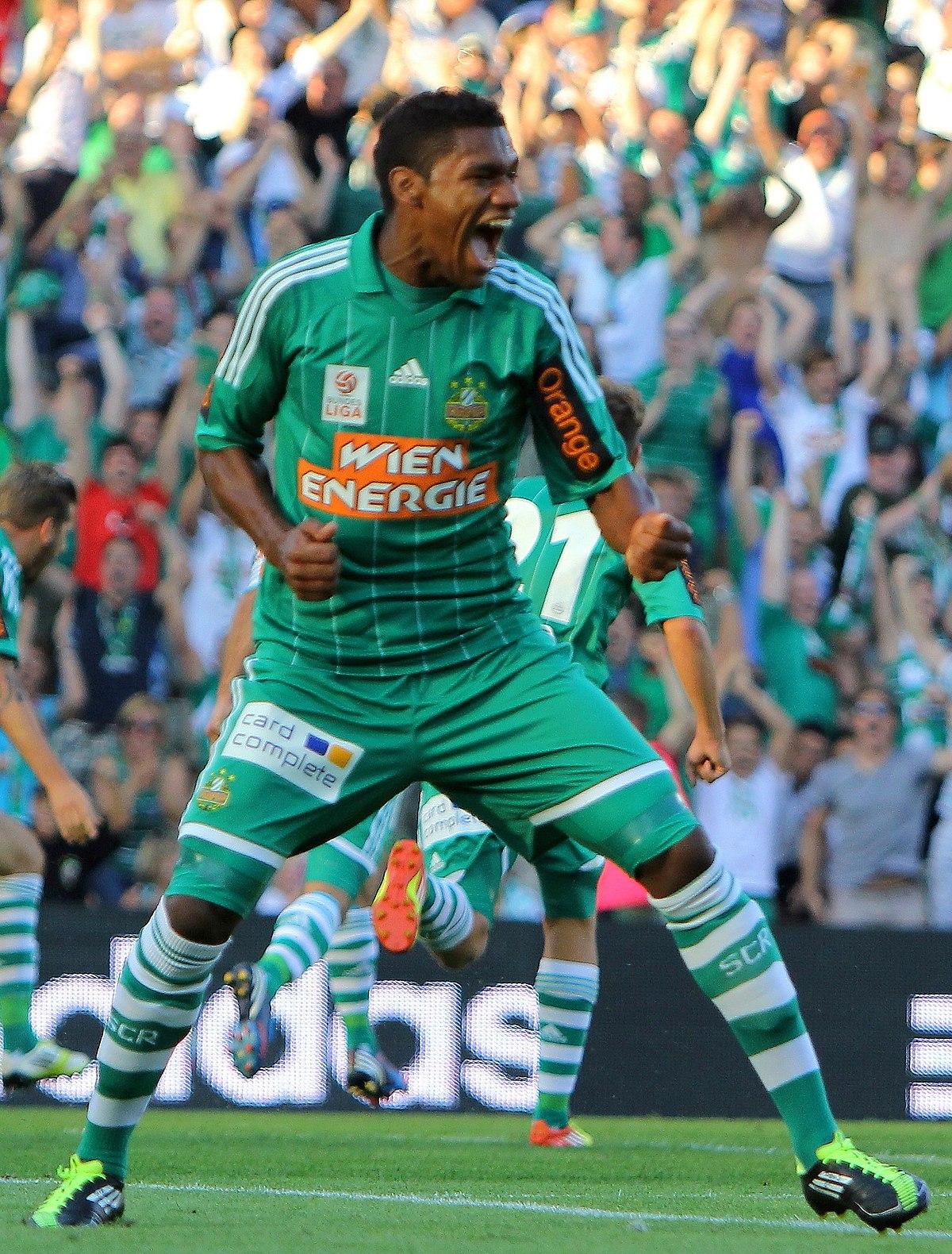 Gerson footballer born 1992