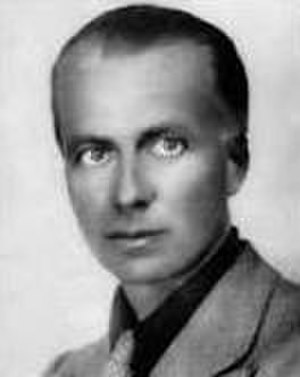 Giacinto Scelsi - Scelsi c. 1935