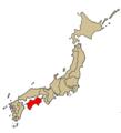 Giappone - Diocesi di Takamatsu.png