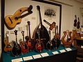 Gibson Mandolin Family & others, National Music Museum, Vermillion, South Dakota.jpg