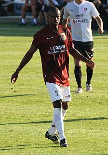 Gilberto dos Santos Souza Júnior Brazilian footballer
