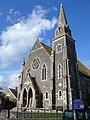Gillingham Methodist Church - geograph.org.uk - 630352.jpg
