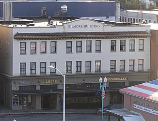 Gilmore Building from Tongass Narrows, Alaska.jpg