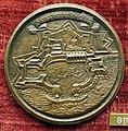 Gioacchino francesco tavani, medaglia di alessandro VII, 1659, civitavecchia.JPG