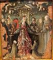 Giorgio schiavone, madonna col bambino tra santi e committenti, 02.JPG