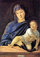 Madonna Lochis
