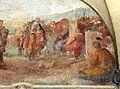 Giovanni da san giovanni, serie dei miracoli di fontenuova, 1630, 04,2 gherardo mechini presenta a ferdinando I il modello per il santuario.jpg