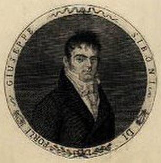 Giuseppe Siboni - Giuseppe Siboni
