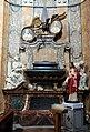 Giuseppe mazzuoli (sculture) e nicola michetti (disegno monum.), monum. di stefano e lazzaro pallavicini, 1713-19, 01.jpg