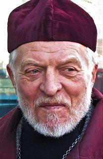 Gleb Yakunin Soviet dissident