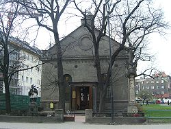 Gliwice St. Trinitatis