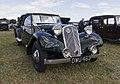 Gloucestershire Steam & Vintage Extravaganza 2013 (9444247657).jpg
