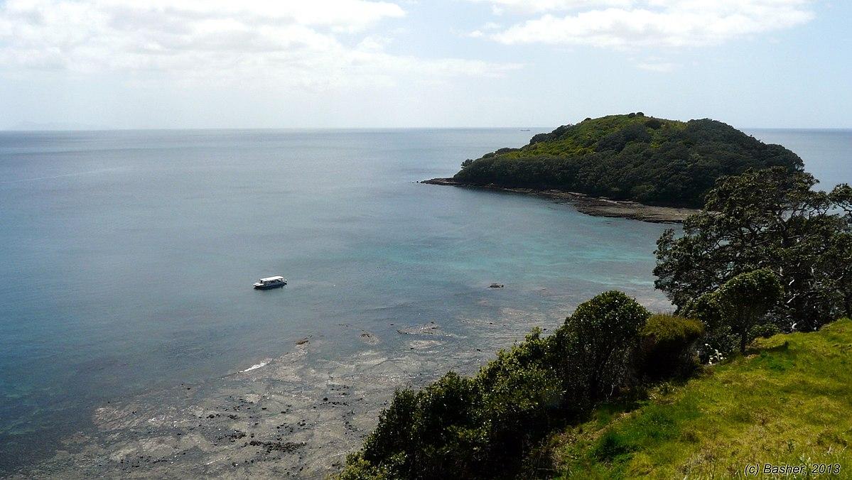 Goat Island Accommodation
