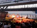 Godavari pushkaralu 2015 at Rajamandry-7.jpg