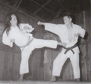 Gōgen Yamaguchi - Image: Gogen and Goshi