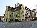 Goldene-Bären-Straße 1-3 Regensburg.JPG