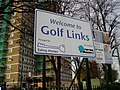 Golf Links Estate sign - geograph.org.uk - 1165045.jpg