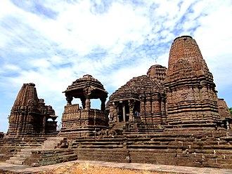 Sinnar - Gondeshwar Temple