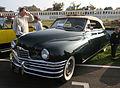 Goodwood Breakfast Club - 1949 Packard Super 8 Convertible - Flickr - exfordy.jpg