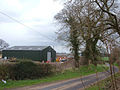 Goose Brook Farm, Comberbach - geograph.org.uk - 147958.jpg
