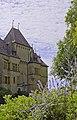 Gorgier Château de Gorgier 20110831 4075HDR.jpg