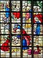 Gouda, Glas 11, Die Geburt Johannes des Täufers.jpg