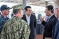 Governor of Puerto Rico Visits USNS Comfort 171029-A-KM772-083.jpg