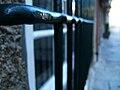 Gradeamento de uma janela na Rua do Gravador Molarinho.jpg