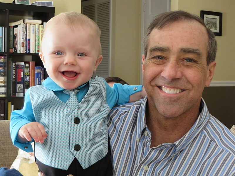 File:Grady with PaPa 2 March 2014.jpg