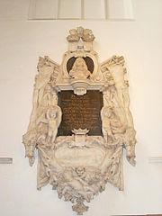 Graf van Isaac Sweers