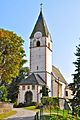 Grafenstein Sankt Peter Pfarrkirche Heilige Petrus und Paulus 17092011 833.jpg