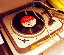 platine tourne disques wikip dia. Black Bedroom Furniture Sets. Home Design Ideas
