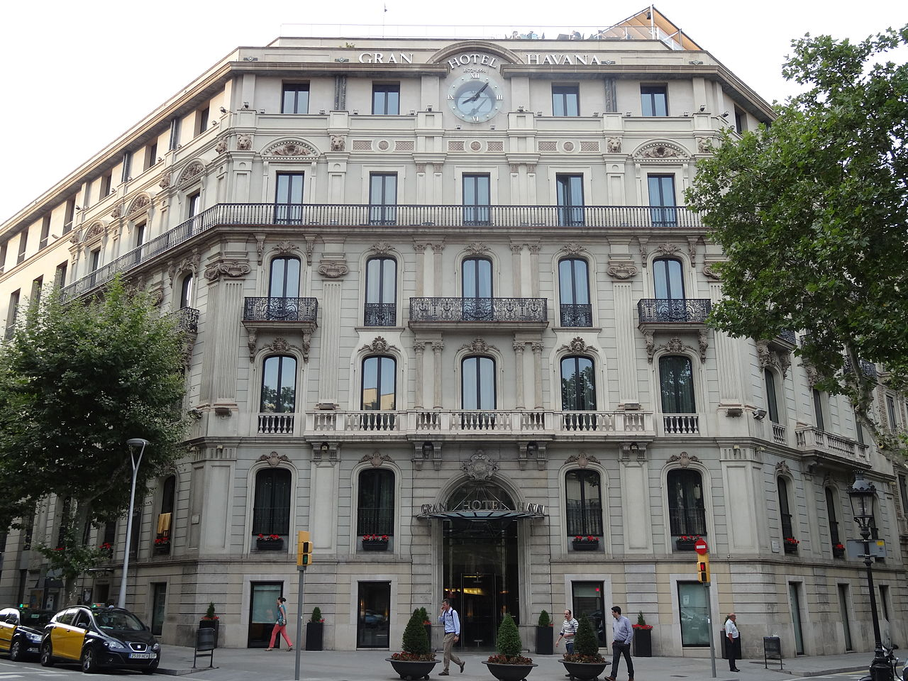 Gran Havana Hotel Barcelona
