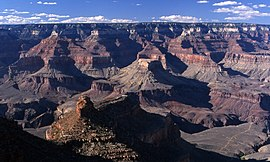 grand canyon english