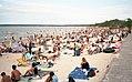Grand Beach, Lake Winnipeg, Manitoba (330170) (9441674243).jpg